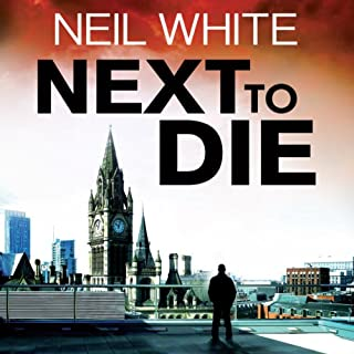 Next To Die cover art