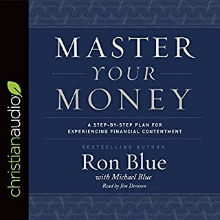 Master Your Money cover art