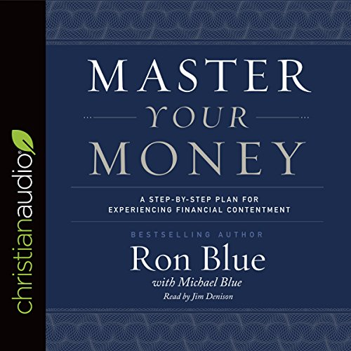 Master Your Money audiobook cover art