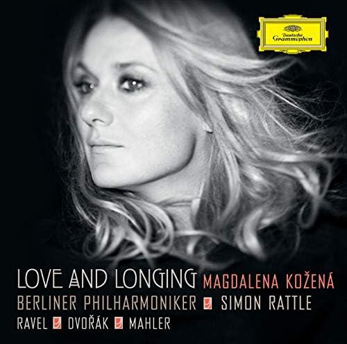 Magdalena Kožená, Berliner Philharmoniker & Simon Rattle