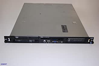 DELL POWEREDGE R200 Poweredge R200 Server DC 2.13GHZ X3210 4GB 160GB