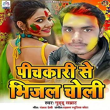 Pichkari Se Bhijal Choli