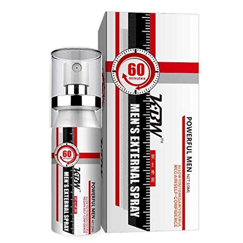KBW delay Spray for Men desensitizing lube for Men