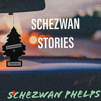 Schezwan Stories