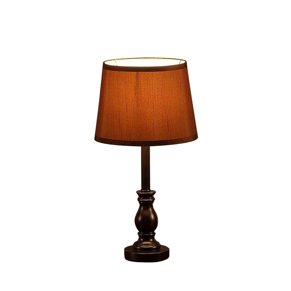 技術者毒複数SLEVE デスクランプベッドサイドランプ読書灯現代のミニマリストファッションデザイン天然樹脂布ランプシェードデコレーションルーム寝室ランプリビングルームボタンスイッチ