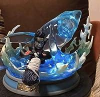 【G5 STUDIOS】ナルト NARUTO フィギュア 鬼鮫 完成品 検索:POP リペイント 一品物 WCF GK