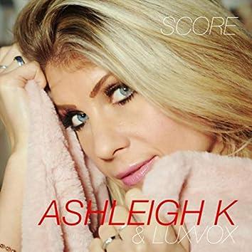 Score (feat. Luxvox)