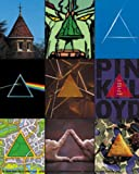 Licenses Products Pink Floyd Triangles Sticker