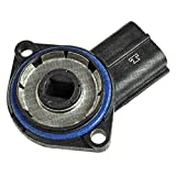 throttle position sensor mazda 6 - MTE-THOMSON 7248 Throttle Position Sensor TPS fits for Ford EcoSport 04-08, Escape 01-08, Focus 00-07, Mondeo 01-06, Ranger 2.3L 01-11, Mazda B2300 01-10, Tribute 01-06, Mercury Mariner 05-08