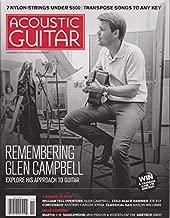 Acoustic Guitar Magazine November 2017