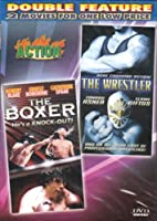 The Boxer / The Wrestler [Slim Case]