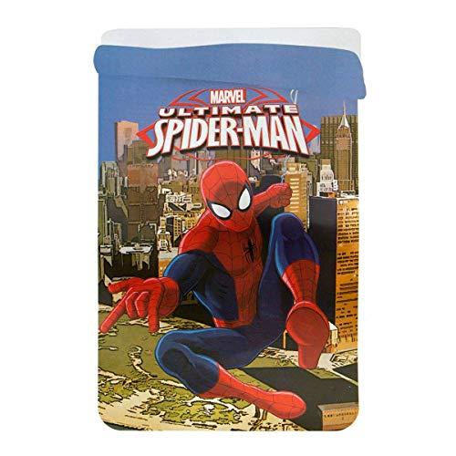 Edredón Spiderman 2 180x260 cm