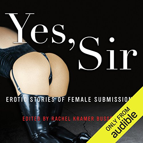 Yes, Sir cover art