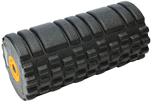 Reviber Vibrating Foam Roller With Carry Bag - 2 Year Guarantee - Medium/Firm Density
