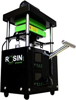 Rosin Tech Big Smash Heat Press - Dual Aluminum 6