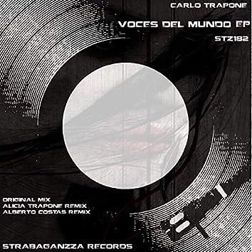 Voces Del Mundo EP
