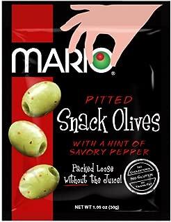 Best black olive pepper Reviews