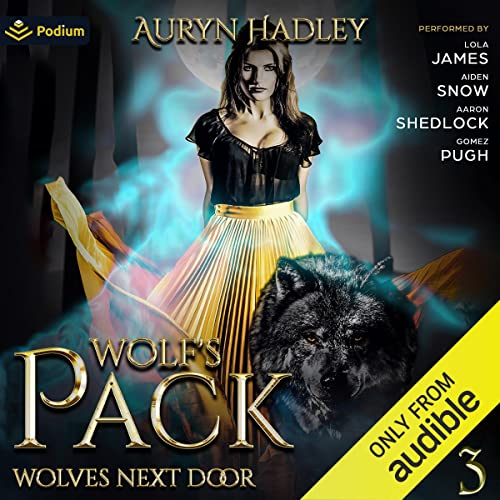 Wolf's Pack cover art