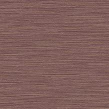 Parato Natura 2068 2068-Papel Pintado de Textura Rayada de Color Berenjena