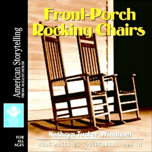 Front-Porch Rocking Chairs audiobook cover art