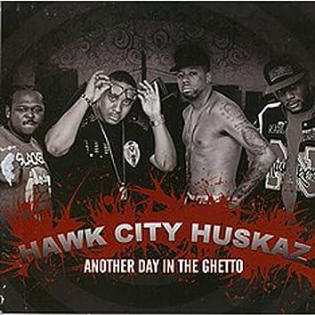 Hawk City Huskaz