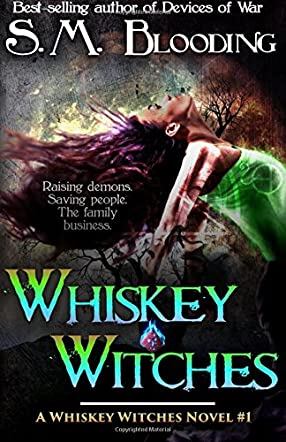 Whiskey Witches