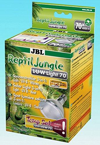 JBL ReptilJungle L-U-W Light 70W