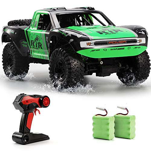 Ruko C11 Amphibious RC Cars 1:10 Scale Large...
