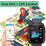 Zoom IMG-1 gps smartwatch impermeabile per ragazzi