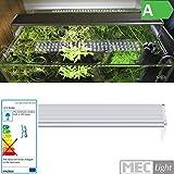 MEC Light Éclairages pour aquarium