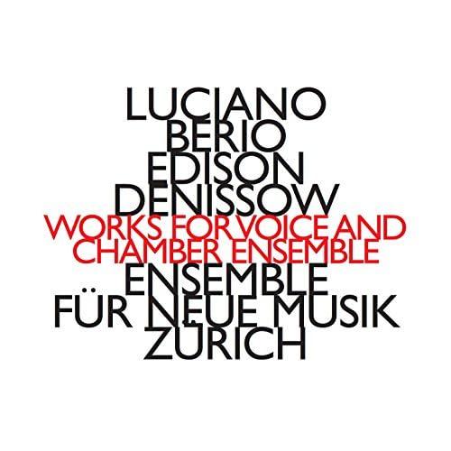 Ensemble Für Neue Musik Zurich