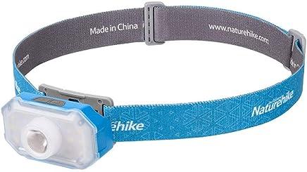 Tentock Superheller Multifunktions Scheinwerfer Im Freien 4 Modi Modi Modi USB Wiederaufladbare LED Stirnlampe für Laufen Angeln B07QK7S62C     | Outlet  76a8ad
