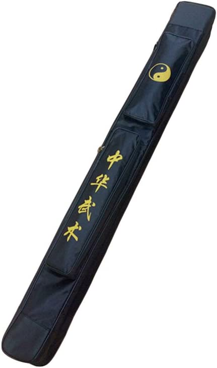 ZooBoo Taichi SwordCarryingBag Ranking integrated 1st place 2021 new - Chinese Sword B Kung Fu