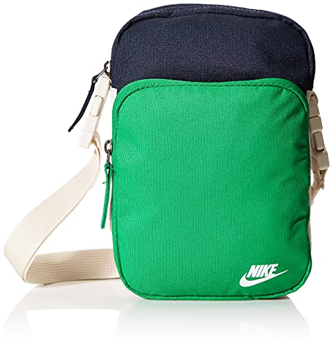 Nike Cartera Plegable, Einheitsgröße, Blau
