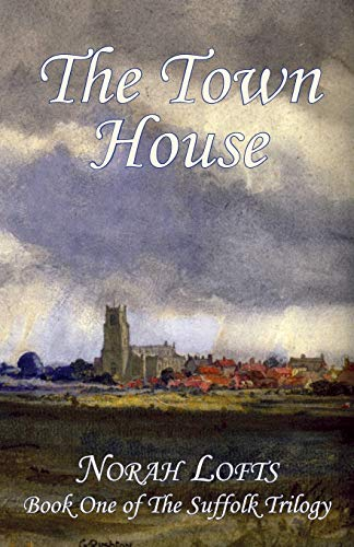 The Town House (Suffolk Trilogy)