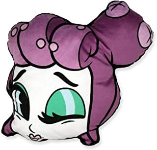 Cala Maria Mermaid Pillow - Official Cuphead Licensed Product