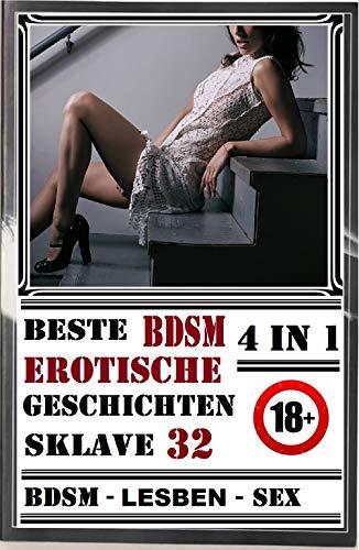 J. M. Gunternes Beste BDSM Erotische Fantasy-Geschichten Sklavensammlung 32 (4 in 1)