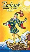 ラディアント ライダー ウェイト タロット Radiant Rider-Waite Tarot 占い タロットカード 英語のみ