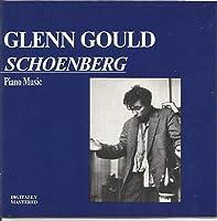 Schoenberg: Piano Music