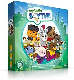 My Little Scythe Tabletop Game
