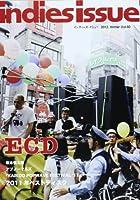 indies issue 60 特集:ECD