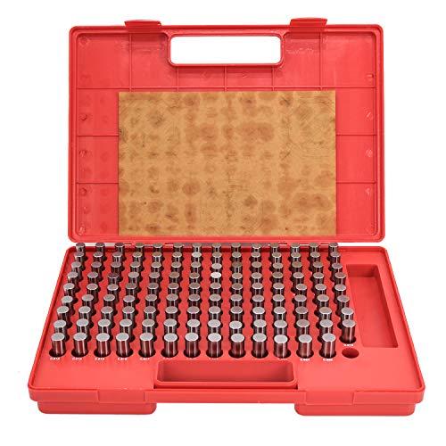 HFS (R) Class ZZ Steel Pin Gage Set Minus (125pcs (0.501-0.625