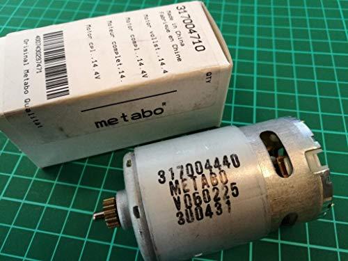 Metabo 317004710–Motor CPL. 14.4V