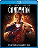 Candyman [Collector's Edition] [Blu-ray]