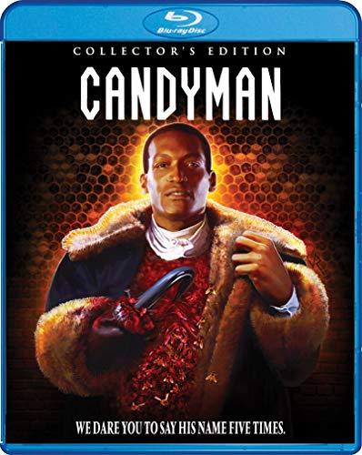 Candyman [Collector's Edition] [Blu-ray]