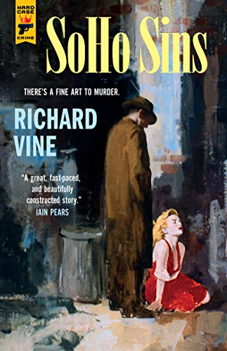 Soho Sins (English Edition)