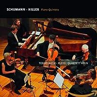 Schumann: Piano Quintets