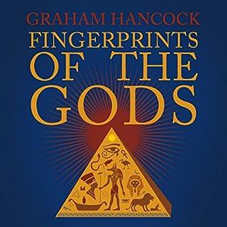 Fingerprints of the Gods cover art