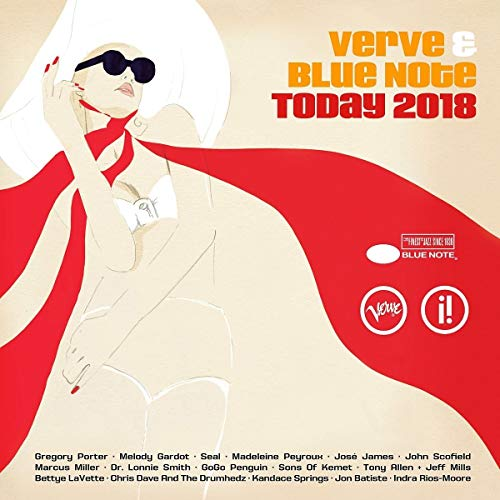 Verve & Blue Note Today 2018