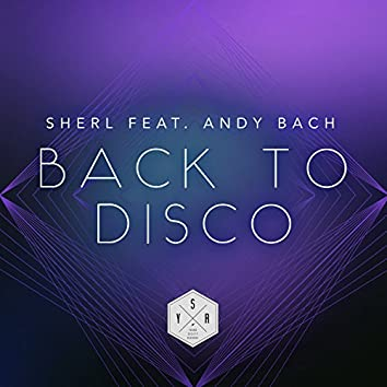 Back to Disco